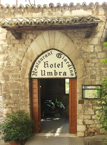 Hotel Umbra