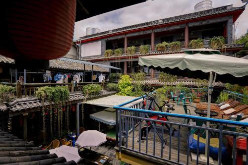 Lijiang Laobanzhang Hostel