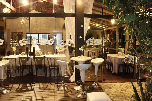 Pousada e Restaurante Fim da Trilha