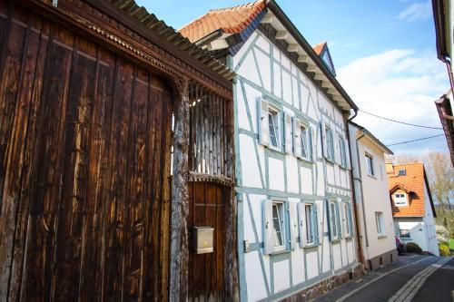 Historic Farmhouse in Wiesbaden