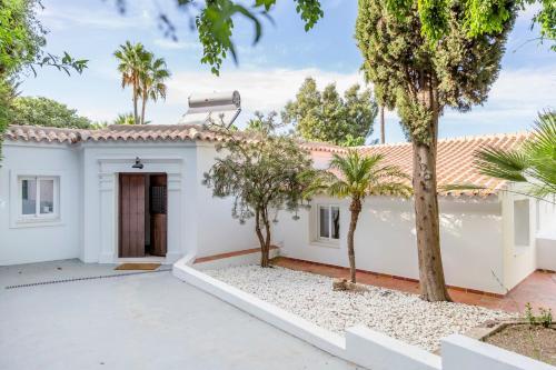 Stunning Villa with Mountain Views - Los Campitos