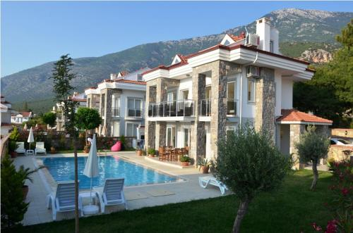 Villa Oludeniz Golden Heights
