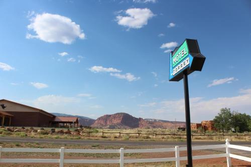Motel Torrey