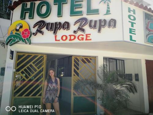 Lodge Rupa Rupa
