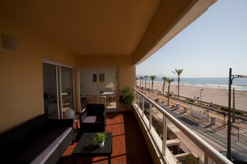 Apartamentos Kasa25 Costa Azul
