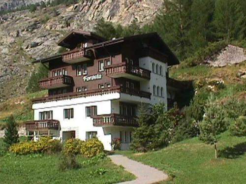 Apartment Foresta