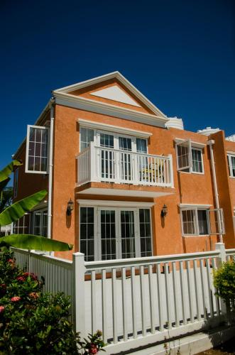 Little Bay Townhouses- Negril