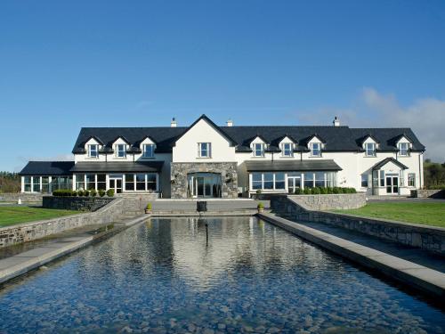 Westport Country Lodge Hotel