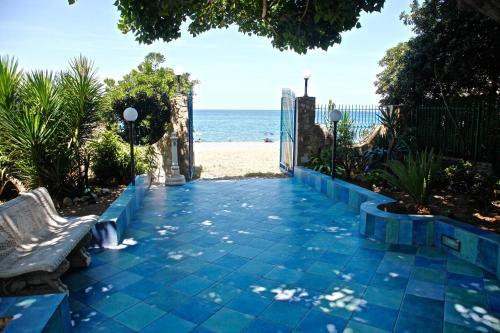 Residence Stella Marina Altavilla