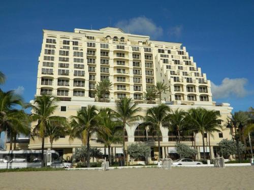 The Atlantic Resort Beach Suites