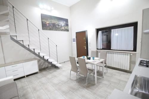 Modern Loft modern loft apartment, rome, italy - booking