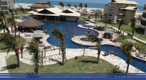 Beach Place Resort