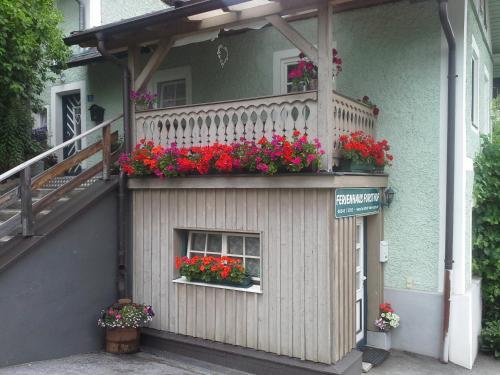Ferienhaus Forsthof