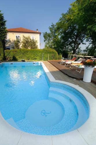B&B Villa Le Terrazze, Mondaino, Italy - Booking.com