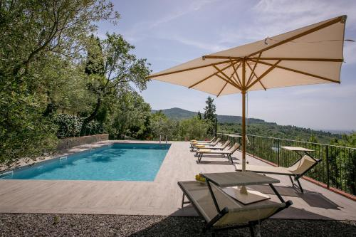 Casolare Il Condottiero Holiday House