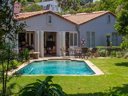 Guest House Pool Houses: The 10 Best Guesthouses In Durban, South Africa