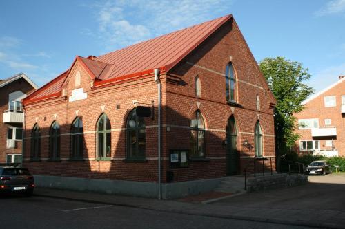 Missionshuset Laholm