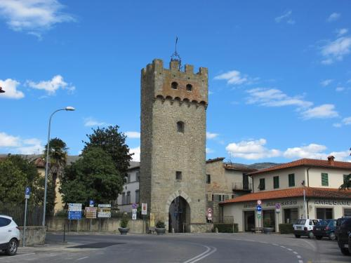 Giotto Apartment