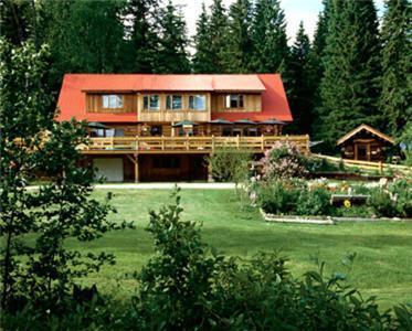 Nakiska Ranch