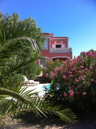Villa Maroclair