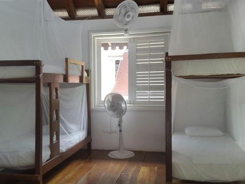 Local House Hostel Isla Grande