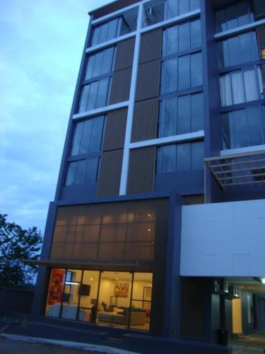 The Square Condominium Phuket