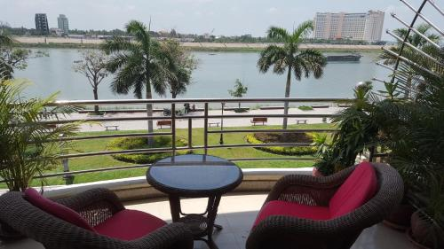 Phnom Penh Riverview Apartments