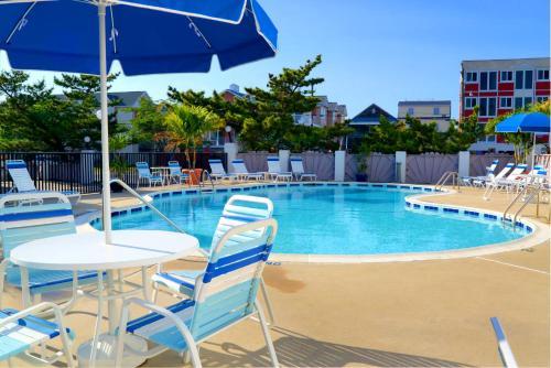 Adams Ocean Front Resort