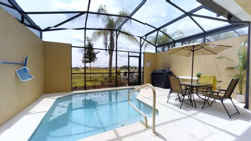 Solterra Resort - 4 Bedrooms & Private Pool | TSD795