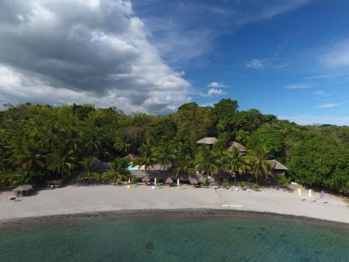 Cove Paradise Beach and Dive Resort