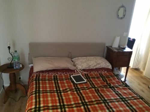 Un ou plusieurs lits dans un hébergement de l'établissement Cmg Bnf III