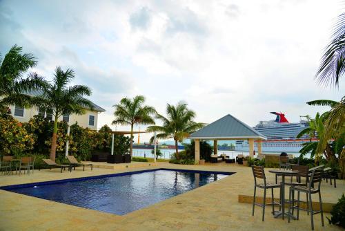 Grandeur Bliss Villa