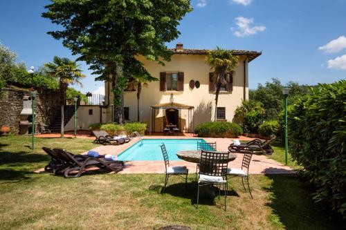 Casa Vacanze il Castellaccio