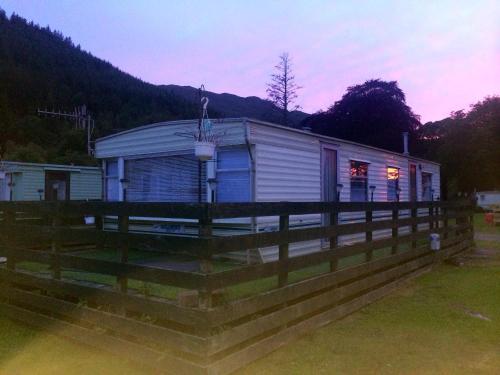 31 glenfinart Caravan park