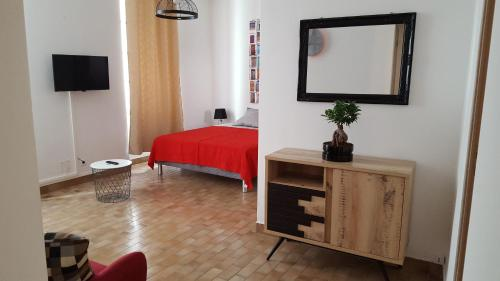 Appartement Gare Centre