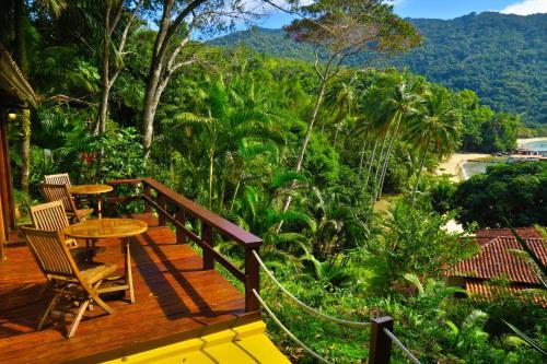 Atlantica Jungle Lodge