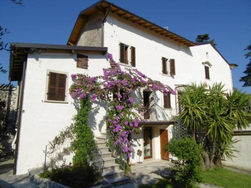 Il Nido dei Gufi Bed and Breakfast