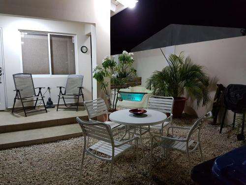Mi Cadushi Apartments