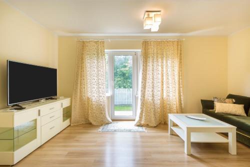 Kerese Apartments