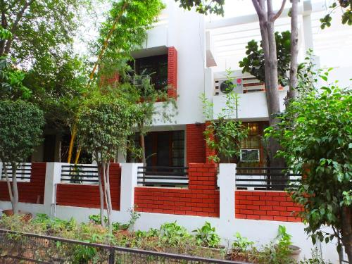 Hostie Executive Floor - 2BHK with a private lawn