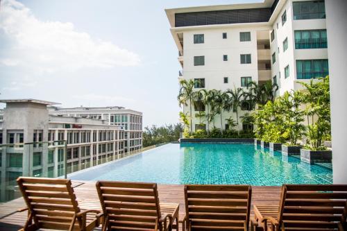 Mei Apartments