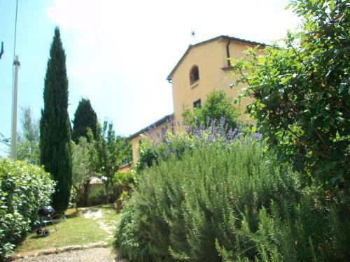 Casa di Campagna Maglianello