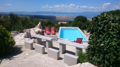 Villa Suzi vacation home