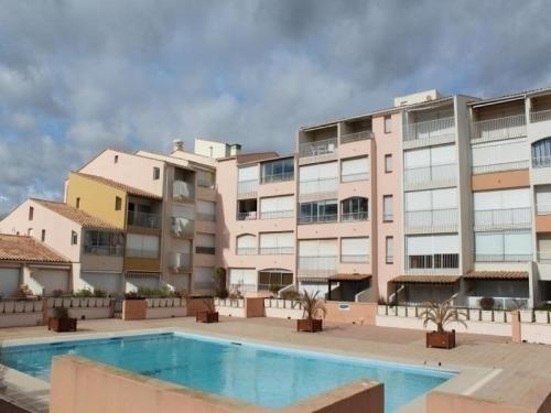 Apartment Port richelieu 4