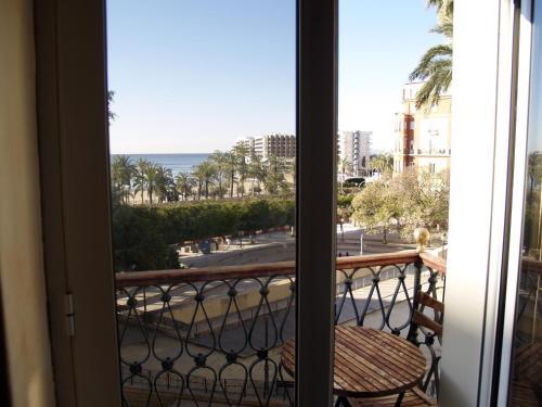 Apartamentos Ramiro