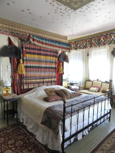 Leith Hall Bed and Breakfast