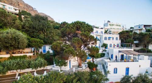 Hotel Aegean Home Studios & Apartments