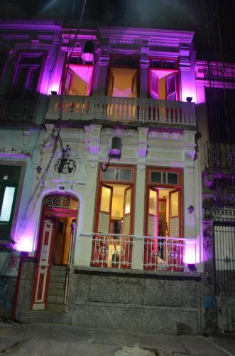 Casa Joaquim Silva