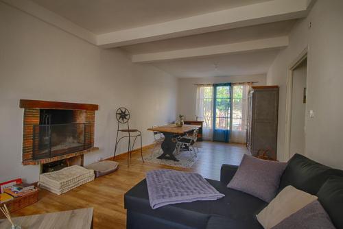 Rez de villa proche centre ville Ajaccio