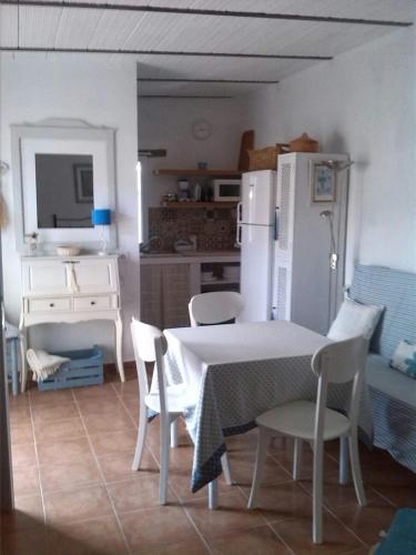 Guesthouse La posada, Chiclana de la Frontera, Spain ...